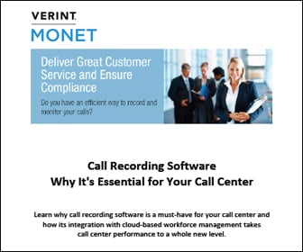 Call Recording Software is Essential for your Call Center