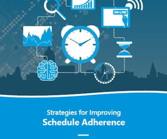 Strategies for Improving Schedule Adherence