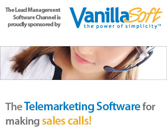 VanillaSoft Telemarketing Software