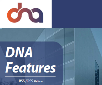 DNA Features