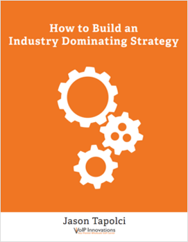 How to Build an Industry Dominating Strategy
