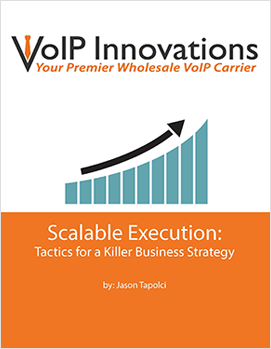 Scalable Execution eBook