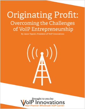 Service Overview - Originating Profit: Overcoming the Challenges of VoIP Entrepreneurship