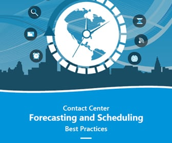 Contact Center Forecasting and Scheduling Best Practices