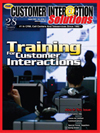 Customer Interaction Solutions Magazine August 2009