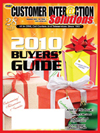 Customer Interaction Solutions Magazine December 2009