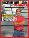 Customer Interaction Solutions Magazine November 2009