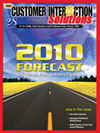 Customer Interaction Solutions Magazine January 2010