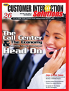 Customer Interaction Solutions Magazine April 2008