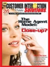 Customer Interaction Solutions Magazine May 2008