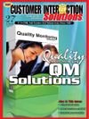 Customer Interaction Solutions Magazine May 2009