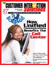 Customer Interaction Solutions Magazine June 2008