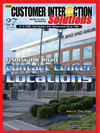 Customer Interaction Solutions Magazine June 2009