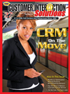 Customer Interaction Solutions Magazine October 2008