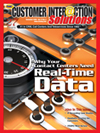 Customer Interaction Solutions Magazine November 2008