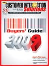 Customer Interaction Solutions Magazine December 2008