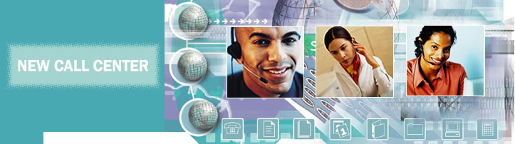 call center openings