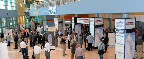lead image for 4G wireless conference