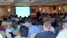 Avaya Developer Day (Click to Enlarge)