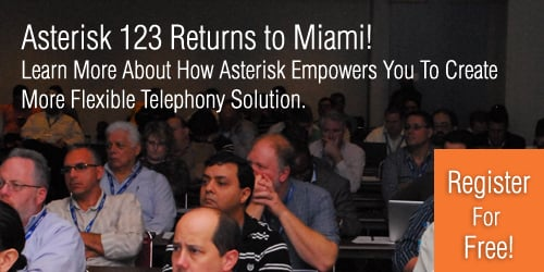 Asterisk World in Miami