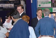ITEXPO East 2008 - Click to Enlarge