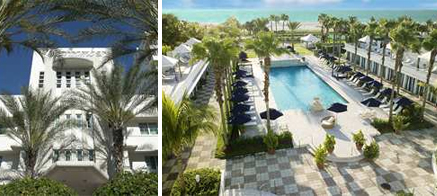 Doubletree Surfcomber Hotel Miami South Beach M2m Conference And Travel