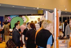 ITEXPO East 2009 - Click to Enlarge