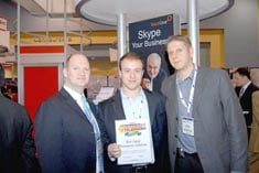 ITEXPO Best of Show Winners - Click to Enlarge