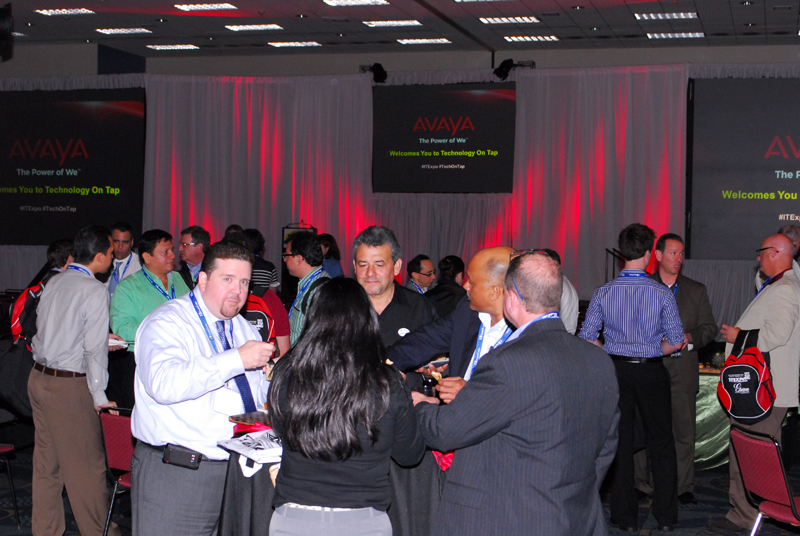 ITEXPO | Dates & Times