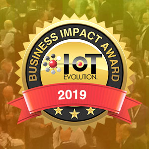 The Business Impact Awards