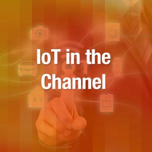 The Only Show for IoT in the Channel
