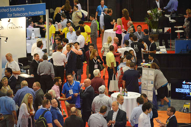 ITEXPO Show News