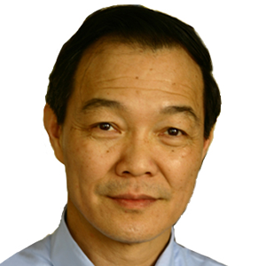 Dr. Russell Hsing