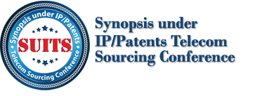 Synopsis Under IP/Patents Telecom Sourcing (SUITS)