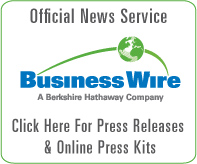 Click Here For Press Releases & Online Press Kits