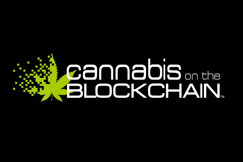 Cannabis on the Blockchain