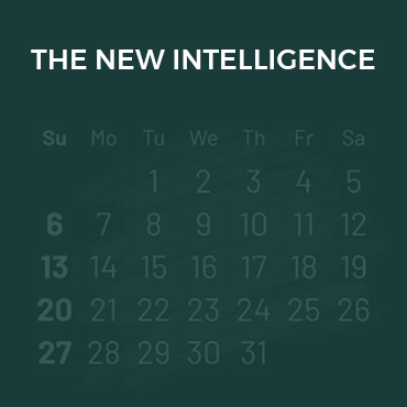 The New Intelligence - AI Conference & Expo