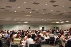 Conference Luncheon - Click to Enlarge
