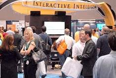 ITEXPO West 2008 - Click to Enlarge