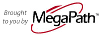 Brought to you by MegaPath
