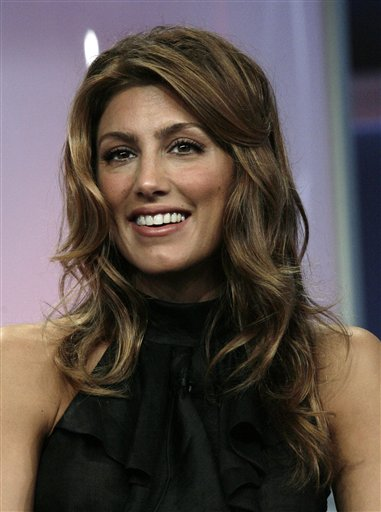 jennifer esposito actress. FILE - Actress Jennifer