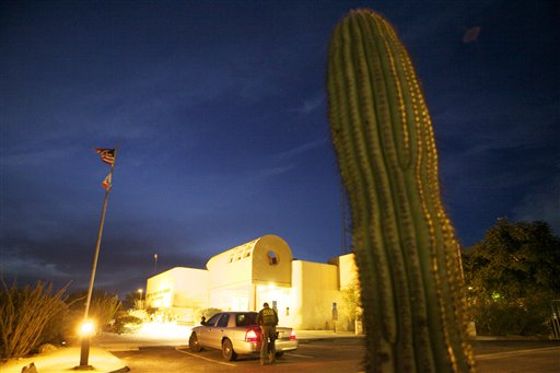 Spike In Gang Crimes Plagues Ca S Coachella Valley
