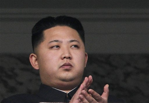 north korean people starving. dresses North Korean leader