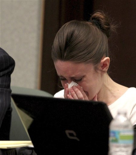 casey anthony trial latest news. tattoo Casey Anthony Trial