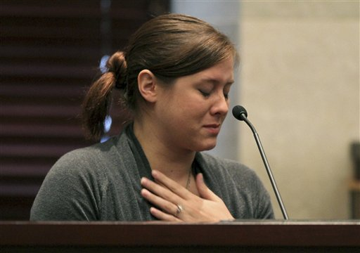 casey anthony trial. Casey Anthony trial at the