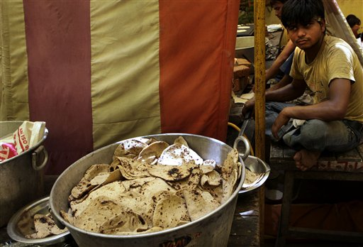 Essay On Wastage Of Food In Lavish Indian Weddings