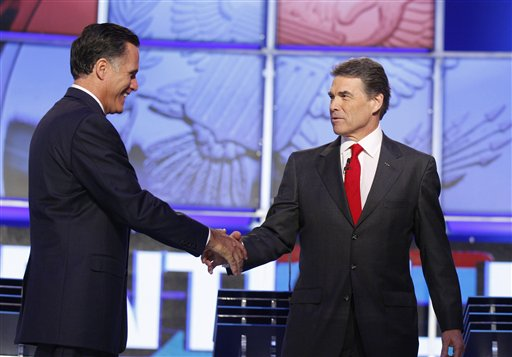 Romney faces criticism -- again -- on health care