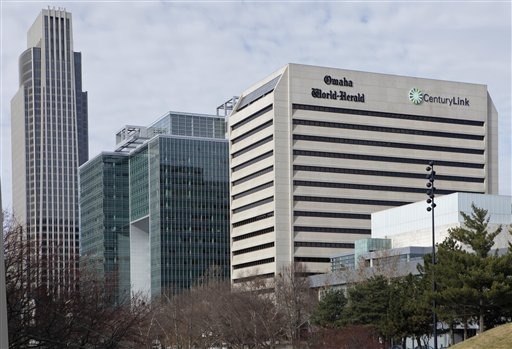 Berkshire paying $150M for Omaha newspaper company