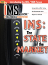 IMS Magazine June/July 2008