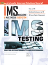 IMS Magazine August/September 2007